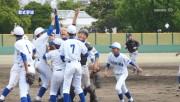 中学総体軟式野球
