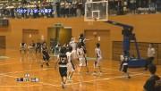 中学総体④バスケ男子